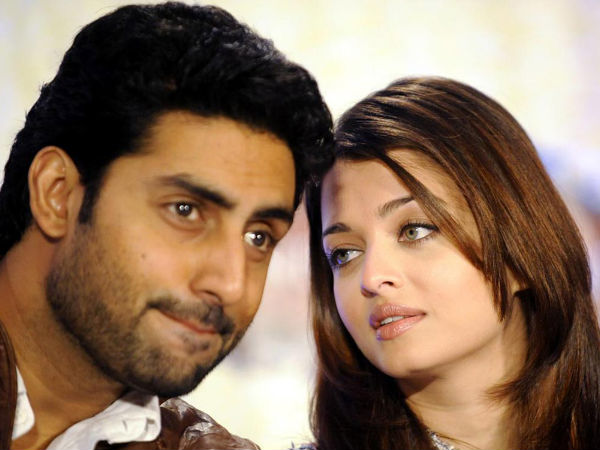 AWW! Here's How Abhishek Bachchan Might Woo Aishwarya Rai Bachchan On Their 10th Anniversary!