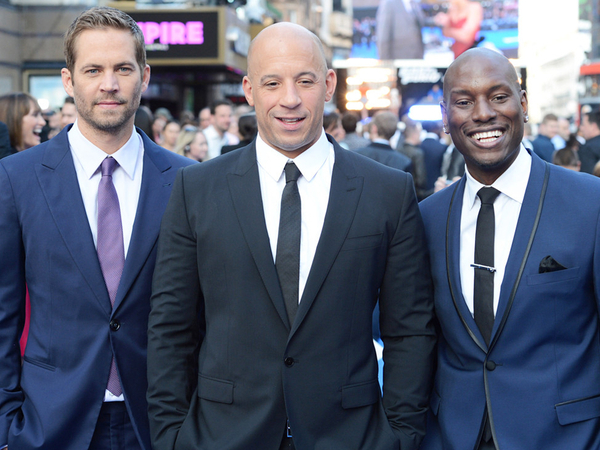 How Fast And Furious 7 Would Originally End Had Paul Walker Been Alive