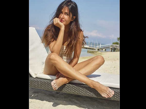 READY TO FOLLOW? Katrina Kaif Makes Her Instagram Debut With This Stunning Picture!