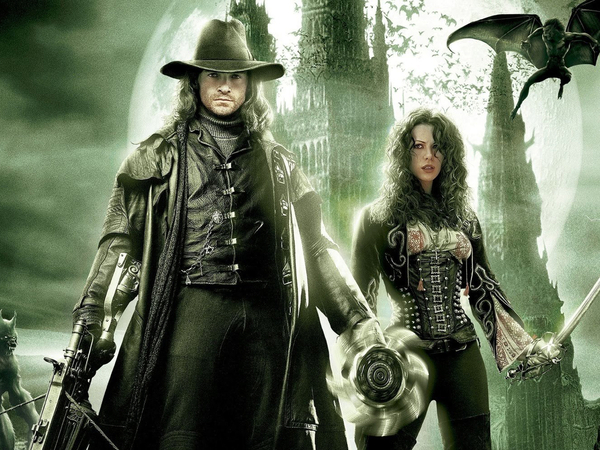 Is Van Helsing Next In Universal Picture S List After The Mummy