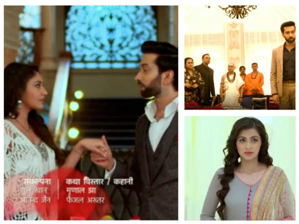Ishqbaaz: SHOCKER! New Villain In Shivaay & Anika's lives; Subha Rajput NOT Quitting The Show!