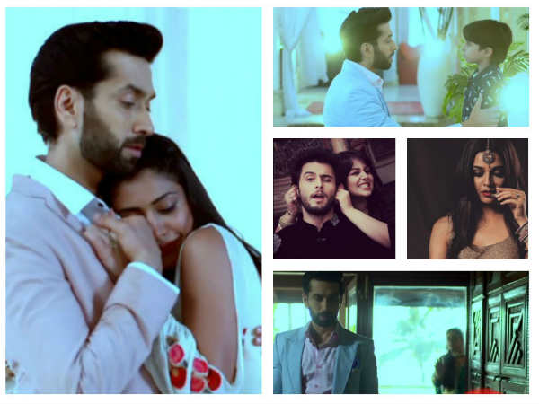 Ishqbaaz SPOILER ALERT: Shivaay To Find Anika's Family; Mansi Srivastava To Enter The Show!