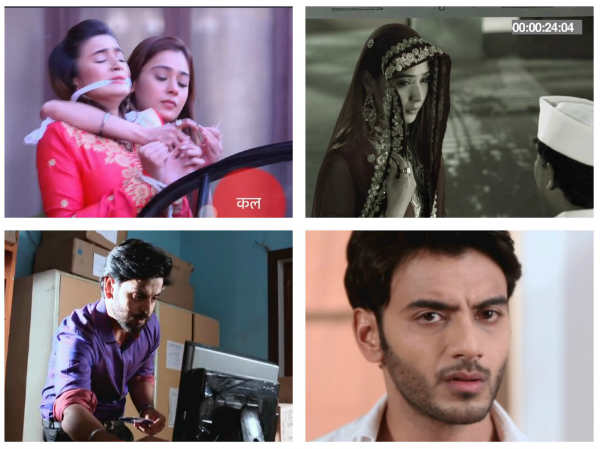 Jana Na Dil Se Door SPOILER: Kangana Kidnaps Vividha; Here's How Ravish & Atharv Try To Trap Kangana