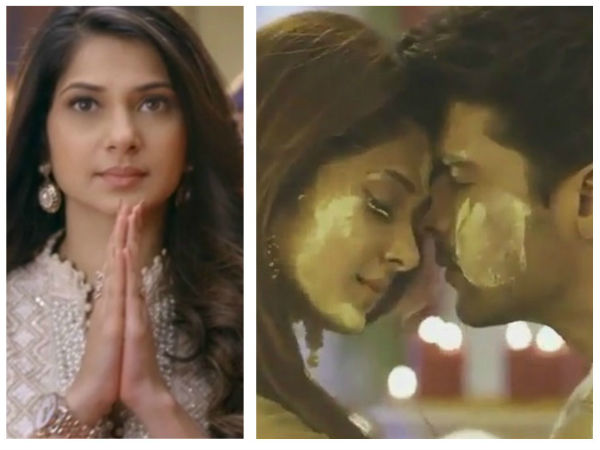 Beyhadh: Jennifer Winget Demanded To Wrap Up The Kiss Scene In One Shot!