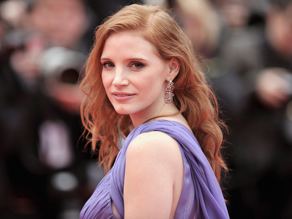 Jessica Chastain Wants To Set A Reputation For Herself Against Wage Gap