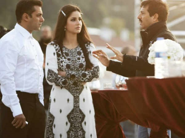 SHOCKING CONFESSION! Kabir Khan Says He Failed As A Filmmaker In Ek Tha Tiger