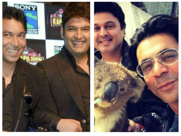 Kapil Sharma & Sunil Grover Keep Audiences Guessing; Chandan Is Doubtful Of Returning To TKSS!