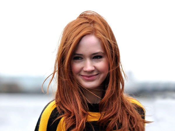 Karen Gillan Excited To Be Part Of Guardians Of The Galaxy 2