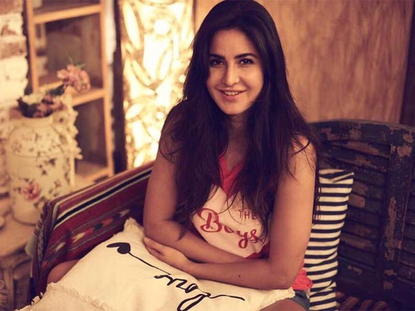 LOL! Katrina Kaif Invites Fans To Her New Home & They Are Going Crazy..