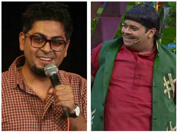 The Kapil Sharma Show: Kiku Sharda Responds To Plagiarism Charge