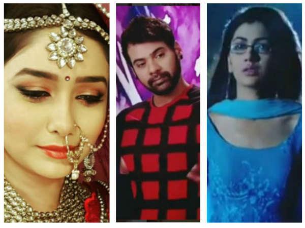 Kumkum Bhagya Spoiler: OMG! 'Dulhan Swap', & Kidnap Drama During Tanu-Abhi's Marriage!