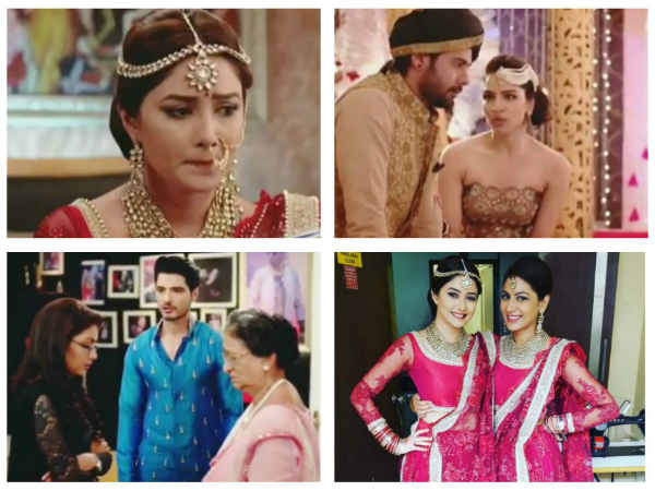 Kumkum Bhagya: SHOCKER! Pragya's Woes Continue; Abhi To Divorce Pragya!