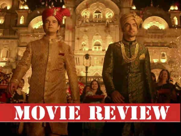 Laali Ki Shaadi Mein Laaddoo Deewana Movie Review: A Never-Ending Baraat Which Has Lost Its Way!
