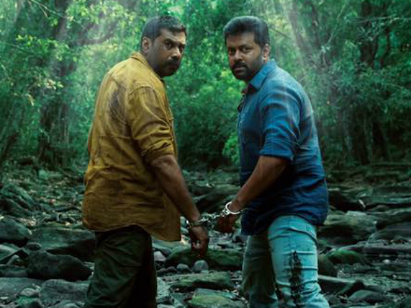 Indrajith-Biju Menon's Lakshyam: Official Trailer Is Out!