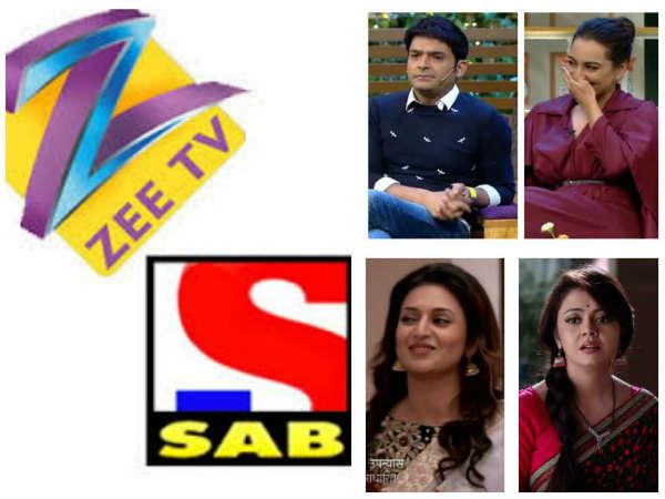 Latest TRP Ratings: The Kapil Sharma Show, Yeh Hai Mohabbatein & Saathiya NOT Among Top 10
