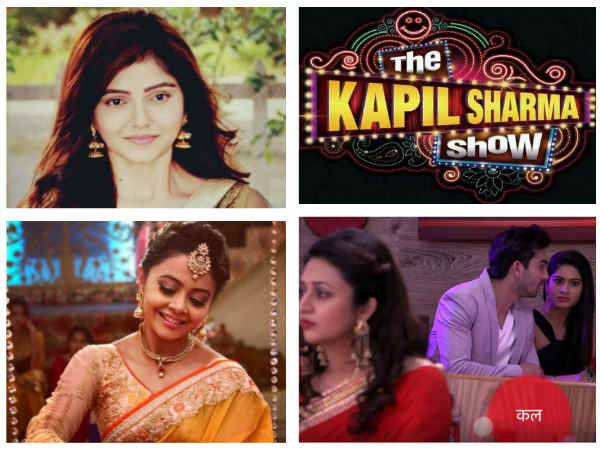 Latest TRP Ratings: YHM & Saathiya Are Back On Top 10 Slot; TKSS Ratings Are Down Because Of IPL!