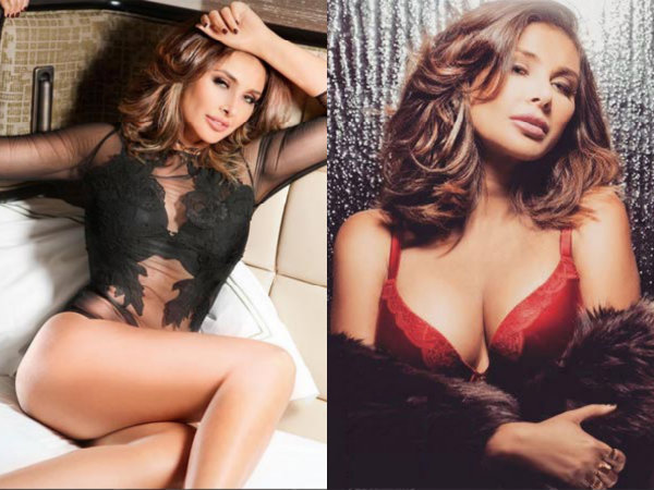 Lisa Ray Celebrated Her 45th Birthday! View Pics Of This Evergreen Beauty