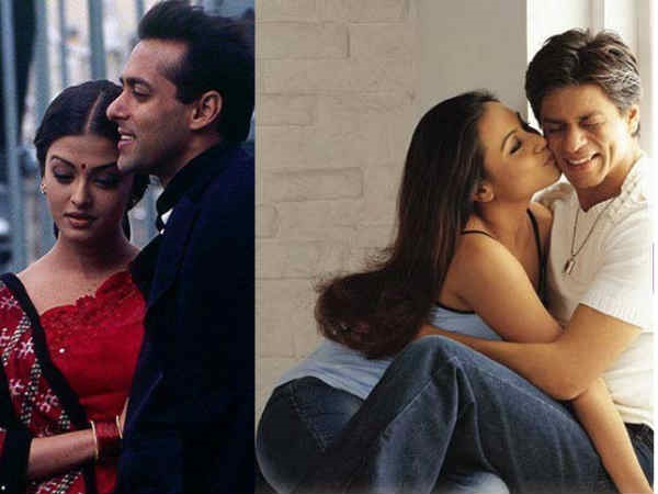 FLASHBACK: How Salman Khan's Reckless Behaviour FORCED SRK To Replace Ash In Chalte Chalte!