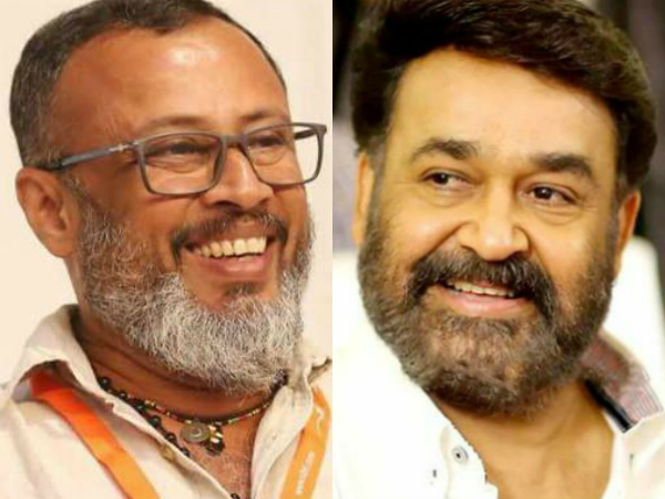 Mohanlal-Lal Jose Movie To Go On Floors In May