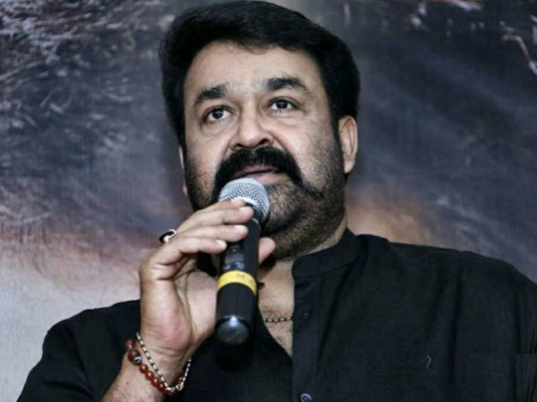 MUST READ! Mohanlal's First Response After The Announcement Of The 64th National Film Awards!