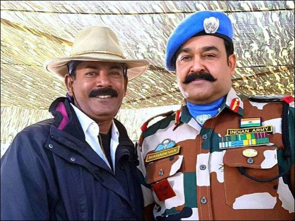 After 1971 Beyond Borders: Mohanlal & Major Ravi Wiil Team Up For The Next In The Mahadevan Series!