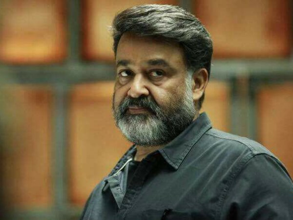 Mohanlal's Villain: The First Teaser Will Be Out Soon!