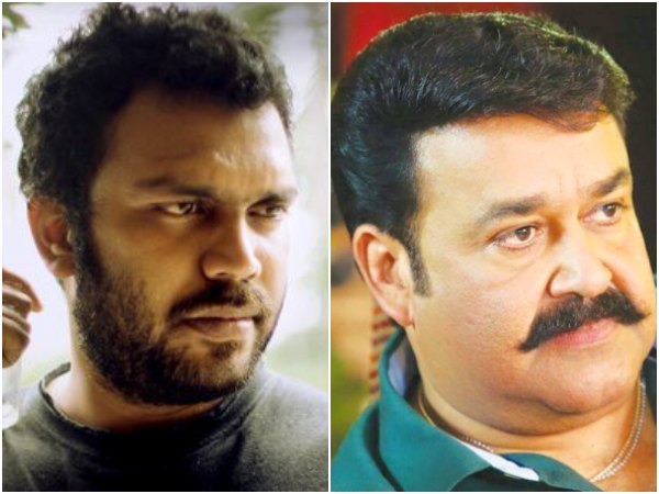 WOW! Mohanlal and Syam Pushkaran To Join Hands Soon?