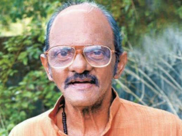Actor Munshi Venu Passes Away