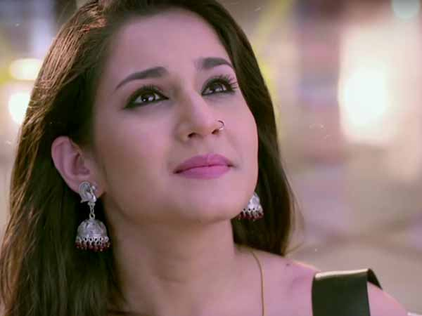 Naamkaran SPOILER: Ali To Realize Ananya's True Identity; Decides To Confess His Love For Her!