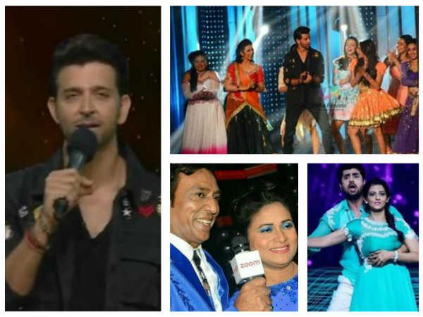 Nach Baliye 8 Sneak Peek: Hrithik Roshan Dances With Girl Gang; Pritam-Amanjot To Impress Hrithik!