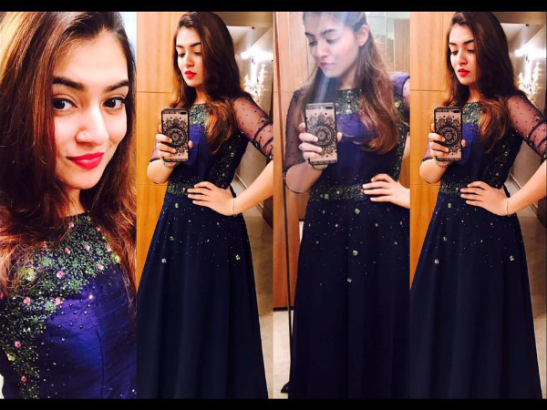 Nazriya Nazim's New Facebook Post Goes Viral!