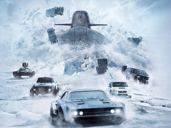 Next Fast And Furious Movie May Take You Up To Space: Chris Morgan