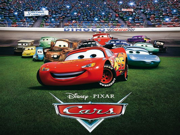 Director Brian Fee Not Sure About Making Cars 4