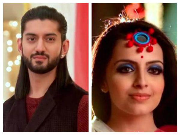 Dil Bole Oberoi SPOILER: Omkara & Gauri's Marriage Truth Revealed; Jhanvi Accepts Gauri!