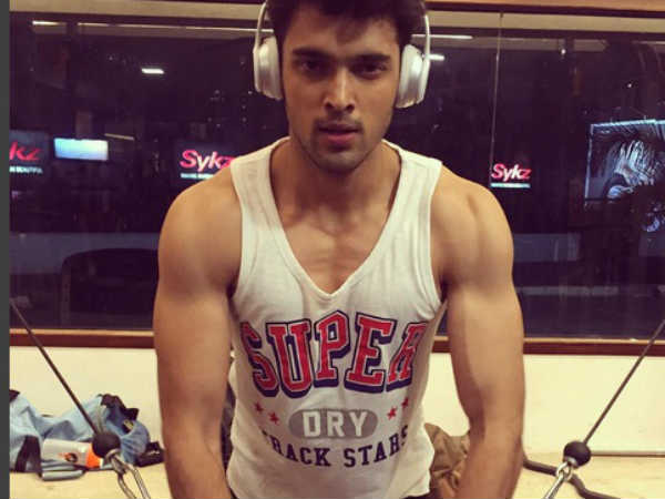 SHOCKING! Kaisi Yeh Yaariyan Actor Parth Samthaan Booked For Molestation!