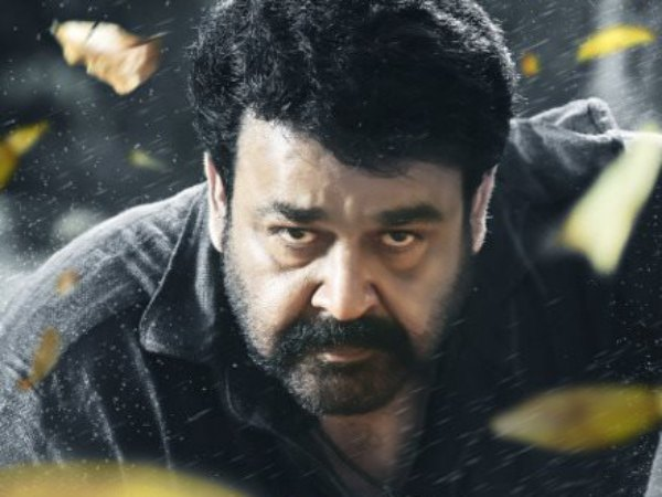 Pulimurugan's 3D Version To Have A Special Screening!