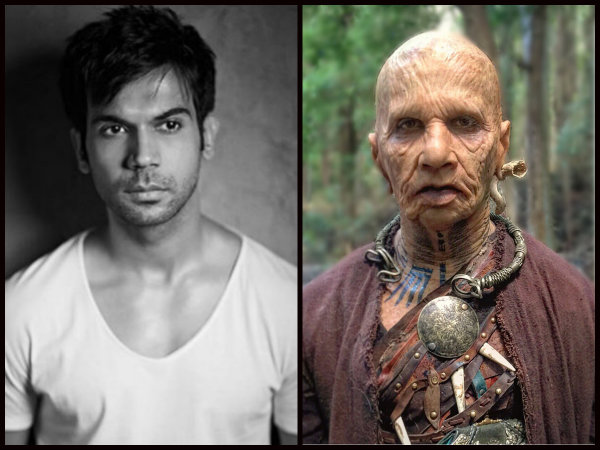 Mind-blowing! Rajkummar Rao Plays 324-Year-Old Man In Sushant-Kriti Starrer Raabta [See Picture]
