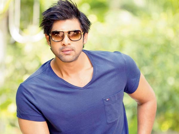 Rana Daggubati's Supposed Foreign Film Offer!