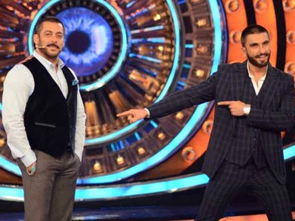 WHAATT! Ranveer Singh REJECTS To Work With Salman Khan Because Of This Shocking Reason!