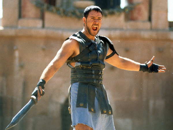 Ridley Scott Keen To Bring Back Maximus In Gladiator 2