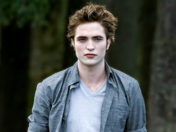 Robert Pattinson Keen ... Robert Pattinson