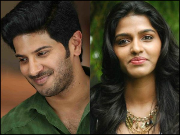 Dulquer Salmaan's Solo: An Update On Sai Dhansika's Role In The Movie!