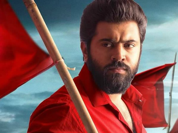 Sakhavu Movie Review: Has Its Heart At The Right Place, But..