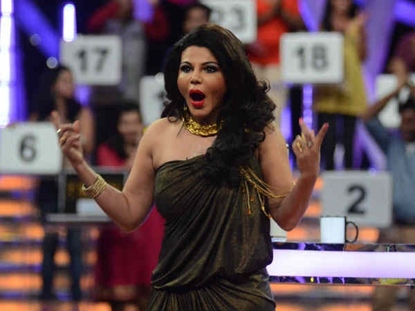 SERIOUSLY? Rakhi Sawant Says People Are FORCEFULLY Dragging Her In Bad Light To Ruin Her Career