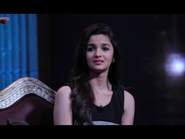 SCARY! When Alia Bhatt Got Stranded With A Drunk Man At 3 AM After A Visit To Beau Sidharth's House