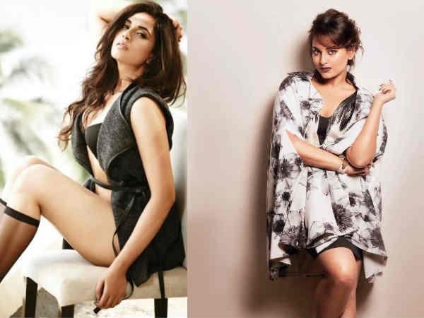 Armaan Malik-Sonakshi SinhaControversy: Richa Chadha Is Team Sonakshi!