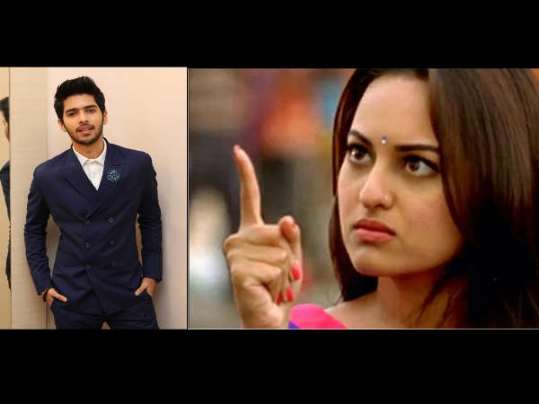 WAR OF WORDS: Sonakshi Sinha LASHES Out At Armaan Malik After He Criticizes Actors For Singing!