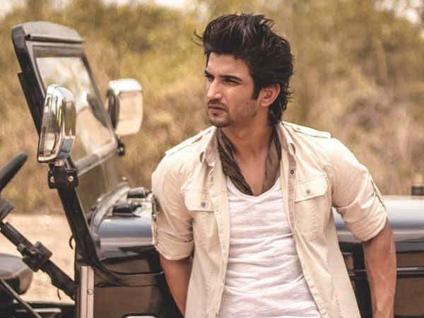 NOT COOL! Sushant Singh Rajput Gets In A Midnight Brawl With Selfie-Requesting Fans?