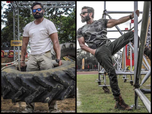 SPEECHLESS! Suniel Shetty's Latest Photoshoot Will Put Many Young Bollywood Actors To Shame [PICS]