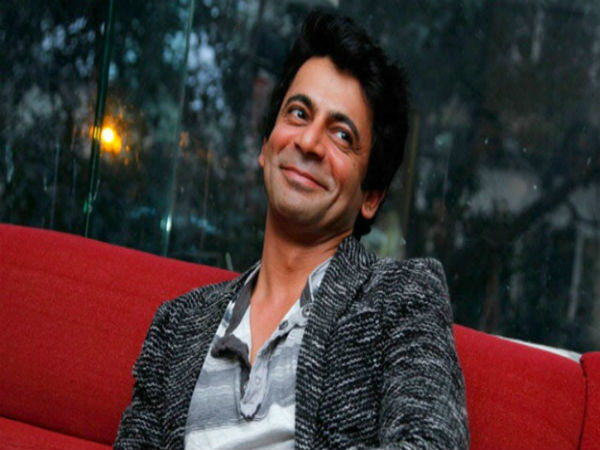 Sunil Grover To Host Entertainment Ke Liye Kuch Bhi Karega Season 6?